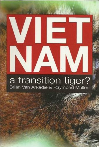 Vietnam: A Transition Tiger? by Brand: Asia Pacific Pr