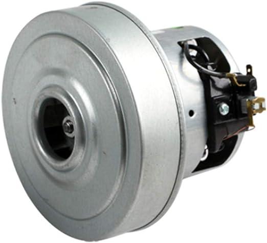 goodluccoy Piezas del Motor de aspiradora Universal 1200W: Amazon.es: Hogar