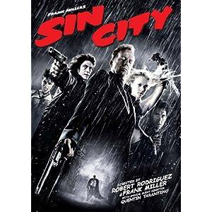 Sin City (2011)