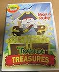 TREEHOUSE TREASURES: MAX & RUBY