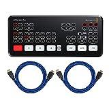 Blackmagic Design ATEM Mini Pro HDMI Live Stream