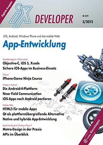 Amazon.com: iX Developer App-Entwicklung: iOS, Android ...