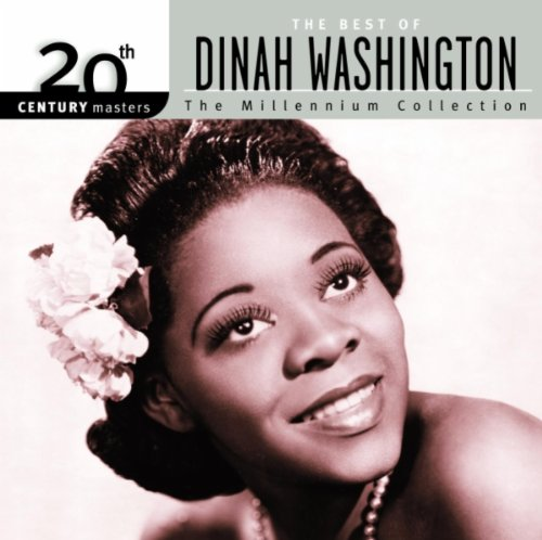 Dinah Washington - originally Mercury 71508 - Zortam Music