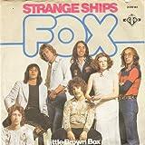 Fox - Strange Ships - GTO - 2099 141