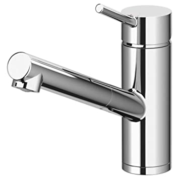 IKEA 603.059.51 Yttran Kitchen faucet with pull-out spout ...
