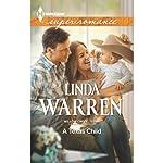 A Texas Child   Linda Warren