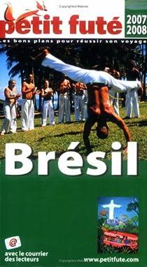 Brésil par Le Petit Futé