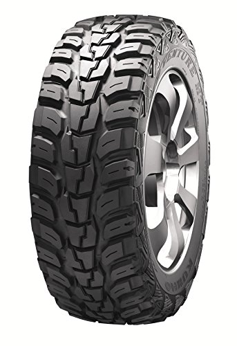 Kumho Road Venture MT KL71 All-Season Tire - 33/1250R15 108Q