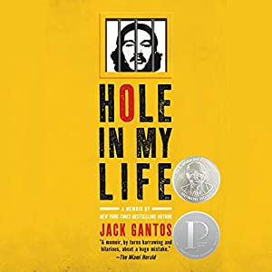 Hole in My Life Audiobook