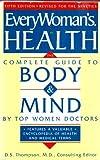Everywoman's Health, D. S. Thompson, 0671795635