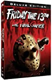 Friday the 13th: The Final Chapter (Deluxe Edition) (Bilingual)
