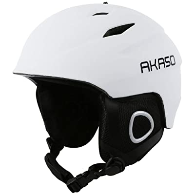 AKASO Ski, Snowboard Helmet