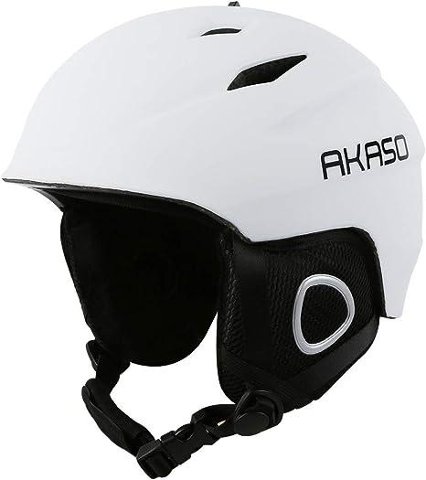 AKASO Snowboard Helmet