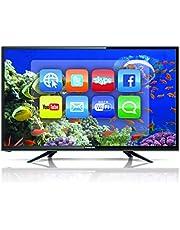 Nikai 32 Inch Hd Smart Led Tv, Black - NTV3200SLED1