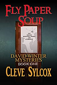 Fly Paper Soup by Cleve Sylcox ebook deal