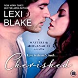 Cherished: A Masters and Mercenaries Novella