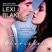 Cherished: A Masters and Mercenaries Novella | Lexi Blake