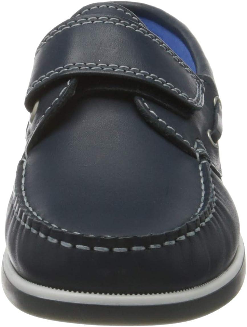 38 EU Pablosky Zapato intemporal Bleus Chaussures Bateau Beb/és