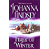 Fires of Winter (Viking Haardrad Family Book 1)