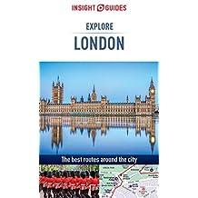 Insight Guides: Explore London (Insight Explore Guides)
