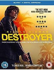 15% off Destroyer DVD/Blu-ray