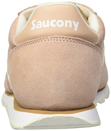 PRO Donna Saucony Sport per Low Jazz Scape White Tan Outdoor xB0wr0EqR