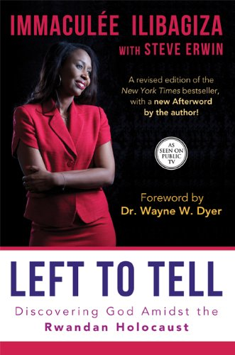 Left to Tell: Discovering God Amidst the Rwandan - Stores Meadow Mall