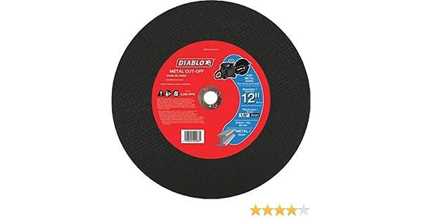 FREUD DBD140125A01F Metal Hs Cutoff Disc 14