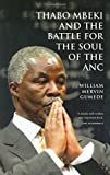 Book cover for Thabo Mbeki & The Battle for the Soul of the ANC