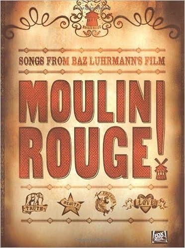soundtrack moulin rouge