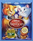 The Aristocats (Special Edition) (Blu-ray/DVD Combo)