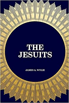 Book The Jesuits