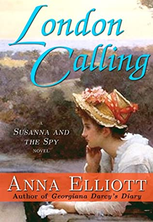 book cover of London Calling