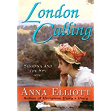 London Calling (Susanna and the Spy Book 2)