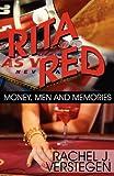 Rita Red, Rachel J. Verstegen, 1456048880