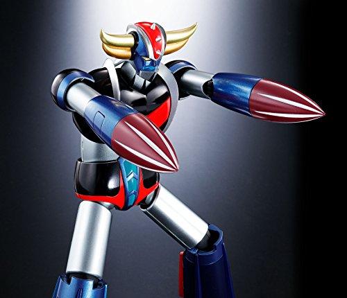 51yJ7pltiJL - Bandai Soul Of Chogokin Grendizer GX-76