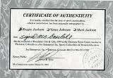 REGGIE JACKSON / Yankees, A's signed MLB baseball / Notarized COA