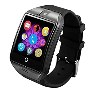 Aipker Smart Watches with SIM Card Slot Bluetooth Notification (Q18s)