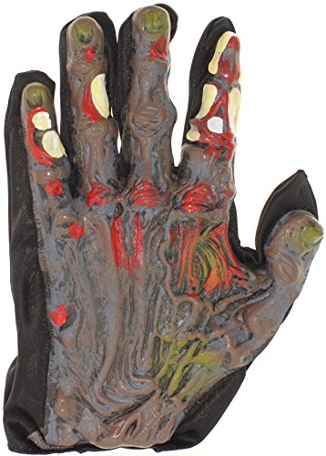 Fun World Zombie Gloves (1 (Zombie Adult Gloves)