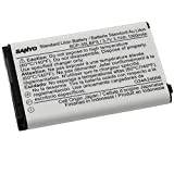 Sanyo SCP-35LBPS Original Battery Sanyo SCP-3810 (Certified Refurbished)
