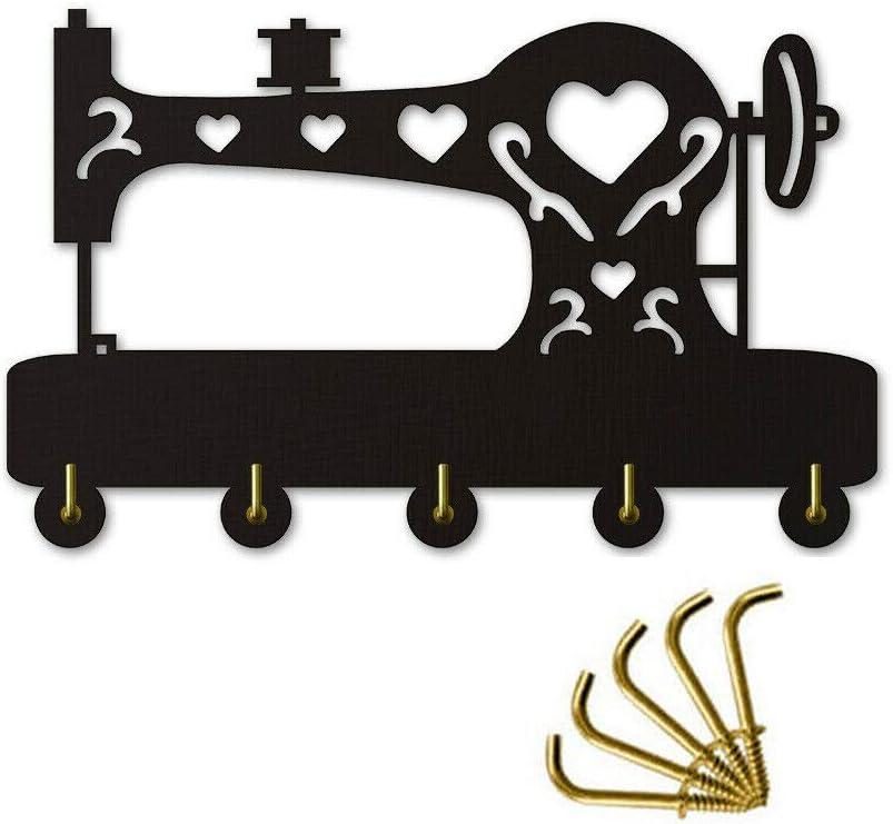 Colgador de pared para máquina de coser, gancho de pared ...
