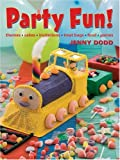 Party Fun!, Jenny Dodd, 177007399X
