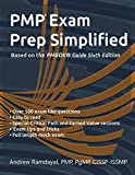PMP Exam Prep Simplified: Based on PMBOK Guide Sixth Edition