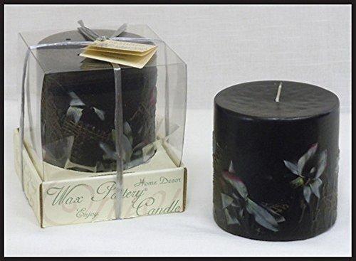 Habersham Candle Company Urban Loft Botanical Candle 4 X 4