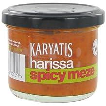 Karyatis Harissa Meze 100 g (Pack of 5 Jars)