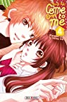 Come to me, tome 4 par Yuki