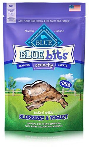 yogurt training treats - 4