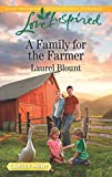 A Family for the Farmer (Love Inspired)