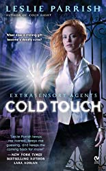 Cold Touch: Extrasensory Agents (Extrasensory Agents Series Book 2)