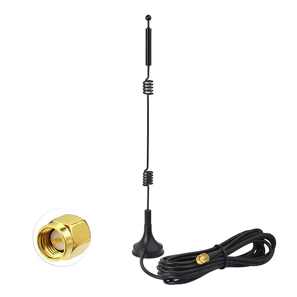Antenne e amplificatori Informatica Bingfu Dual Band 9dBi ...